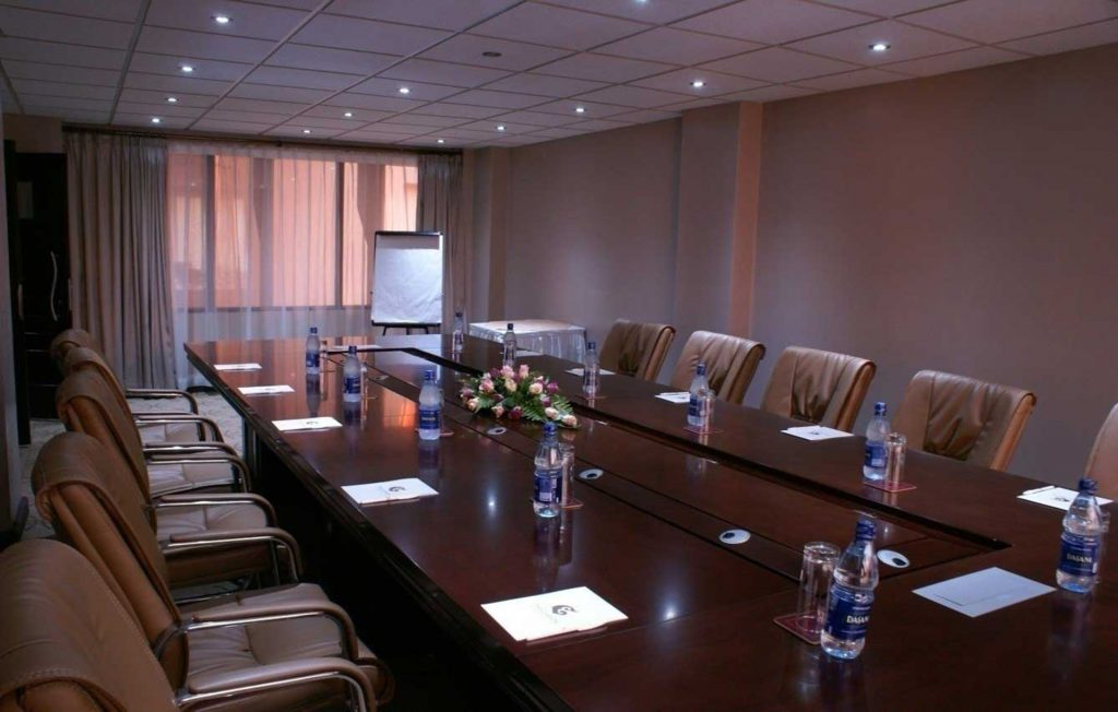 Maestro Architects Limited - The Clarion Hotel - Nairobi