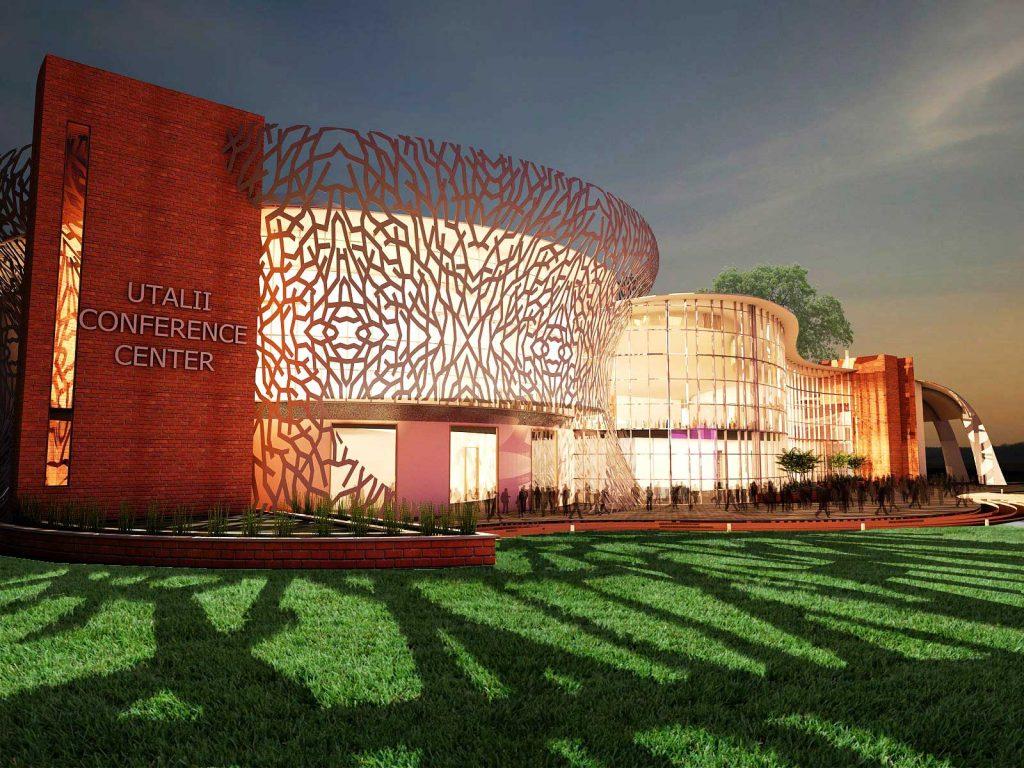 utalii conference Center