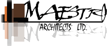 Maestro Architects Limited